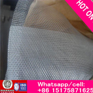 Aluminum Alloy Wire Screen for Windows Hot Sell to India Market, Middle East Windows pictures & photos