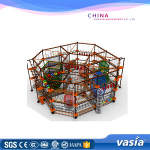 2016 Vasia Indoor Children Expand Equipment (VS5-6189B) pictures & photos