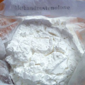 Best Quality Dianabol Methandienones Methandrostenolone (CAS No. 72-63-9) pictures & photos