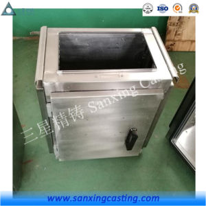 Stainless Steel or Steel Electric Wall Mounting Boxes pictures & photos