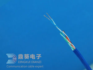 Cat5 UTP LAN Cable pictures & photos