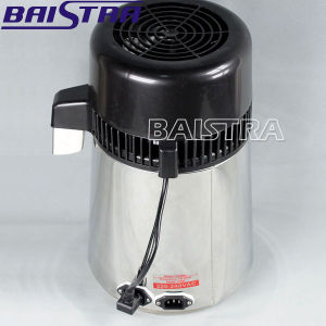 New Design Stainless Steel Filter 4L Mini Water Distiller pictures & photos