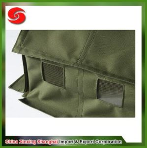 Insulated Canvas Waterproof Military Camping Tent pictures & photos