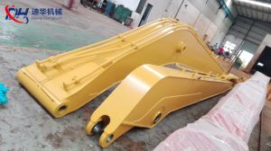 18m Long Reach Boom for Excavator Komatsu PC240-8/ PC300 pictures & photos