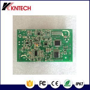2017 Koontech SIP Telephone Boards Kn518 VoIP Main Board PCB Board pictures & photos
