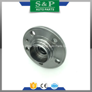 Wheel Hub for Audi A1 6r0 407 621 E Vkba3569 pictures & photos