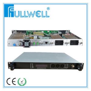 FWT-1550et -2X11 1550nm External Modulation Optical Transmitter pictures & photos