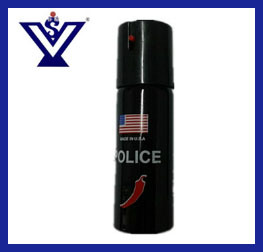 60ml Police Self Defense Tear Gas/Pepper Spray (SYSG-59) pictures & photos