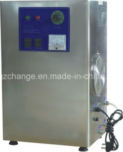 500L SMC Control PVC RO Water Treatment for Cosmetic Factory pictures & photos
