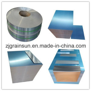 Aluminum Sheet Used for The Monitor pictures & photos