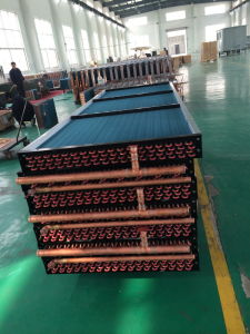 Refrigeration Condenser, Evaporator, Fin-Type for Water Dispenserr pictures & photos
