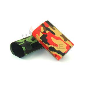 2016 Vivismoke Wholesale Factory Price Electronic Cigarette Rx200 Silicone Case pictures & photos