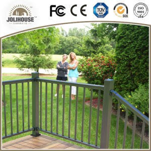 Reliable Supplier Stainless Steel Handrail with Experience in Project Design pictures & photos