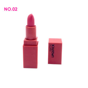 New 4 Colors Fashion High Quality OEM/ODM Matte Lipstick pictures & photos