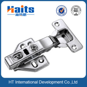 SUS304 Stainless Steel Hinge Cabinet Removable Hinge for Cabinets pictures & photos