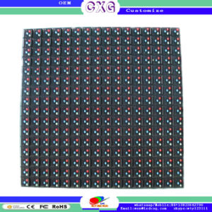 P16 LED Module Waterproof Full Color for Outdoor pictures & photos