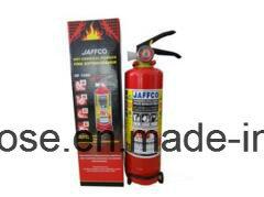 Wholesale Low Price 6kg Portable 40% ABC Dry Powder Fire Extinguisher pictures & photos