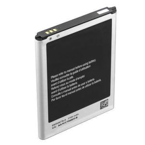New 3100mAh 3.8V Li-ion Internal Battery Replacement for Samsung Galaxy Note 2 II N7100 I317 T889 pictures & photos