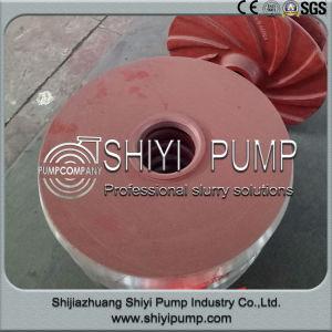 Long Lifetime Wear Resistant A05 Slurry Pump Throatbushing pictures & photos
