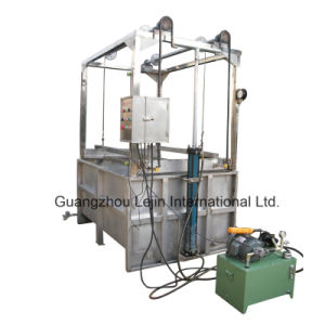 Knitted Garmen Dyeing Machine for Washing Factories pictures & photos