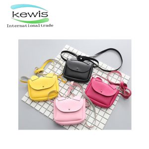 Wholesale Cute Candy-Colored Coin Purse for Ldies pictures & photos