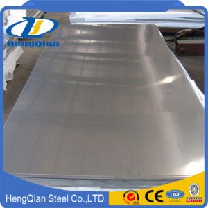 SGS SUS304 316 430 Cold Rolled Stainless Steel Sheet pictures & photos