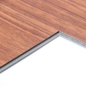 Vinyl Flooring Click Lvt Plank pictures & photos