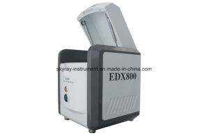 Edx3200s Xrf Sulfur Analyzer pictures & photos