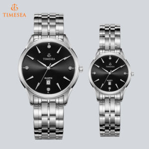 Fashion Women Ladies Crystal Wrist Watch with Diamond 72510 pictures & photos