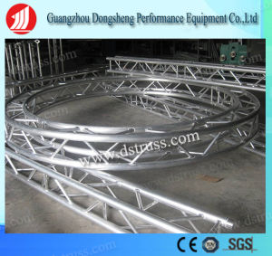 Outdoor Performance Aluminun Stage Spigot Bolt Lighting Circle Truss pictures & photos