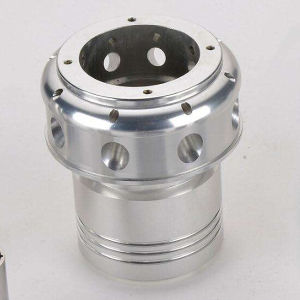 Precision Mold Parts Processed by CNC pictures & photos