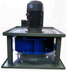 Medium Pressure Low Noise Unhoused Centrifugal Blower (315mm) pictures & photos