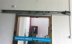 Automatic Sliding Door Operator with Ce&TUV Mark (Hz-FC104) pictures & photos