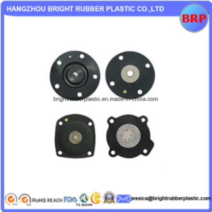 OEM High Quality Diaphragm Bonded to Metal pictures & photos