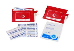 OEM Popular Festival Center for Health Promotion Promotional Products for Health of First Aid Kit Keepsake pictures & photos