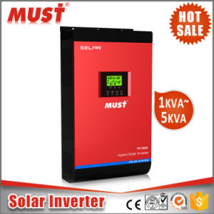 2kw-5kw Grid Tied Inverters for Home pictures & photos