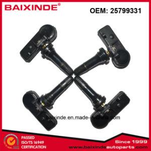 25799331 Tire Pressure Monitoring Sensor for CADILLAC GMC PONDIAC CHEVY pictures & photos