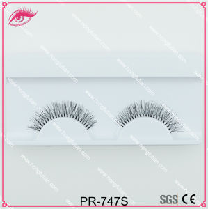 Handmade Human Hair Eyelashes Private Label Lashes pictures & photos