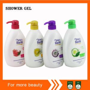 Middle East Grapefruit & Lemon Grass Shower Gel pictures & photos