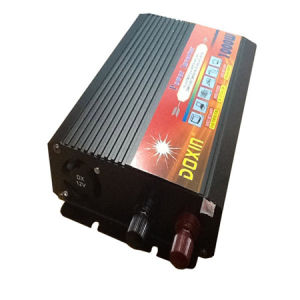 Doxin 12/24V 220V 1000W Big Capability Modified Sine Wave Inverter pictures & photos