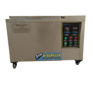 Tense High Evaluation Ultrasonic Cleaning Machine with SUS304 Material pictures & photos