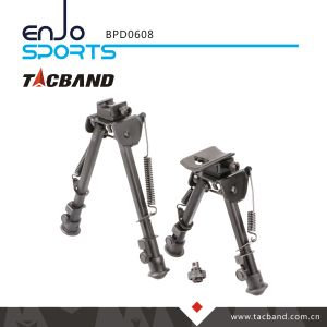 Series Bipod Hunting Shooting on Rifle Forearm Screw 6~8 Inch pictures & photos