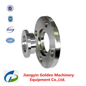 Stainless Steel DIN1.4404 Flange Forgings pictures & photos
