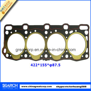 R201-10-271A Good Performance Cylinder Head Gasket for Mazda pictures & photos