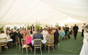 Luxury Banquet Dining Tent, Party Tent, Event Tent, Wedding Tent for Sale pictures & photos