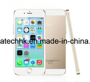 China Mobile Phone Quad Core Mtk CPU 5.5 Inch 5splus pictures & photos
