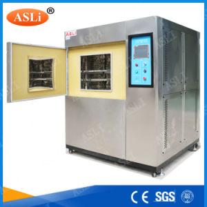Li-ion Battery Test Machine / Temperature Shock Test Equipment pictures & photos