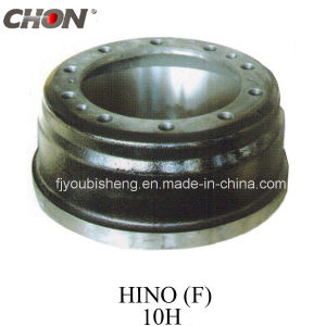 43512-2660 Brake Drum for Hino Truck pictures & photos