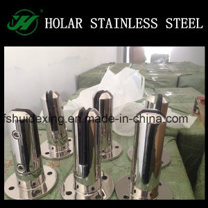 Stainless Steel Glass Railing Spigot pictures & photos