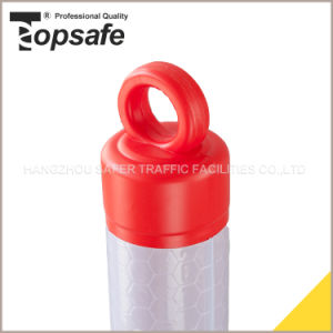 PE Flexible Post/Traffic Warning Spring Post (S-1406) pictures & photos